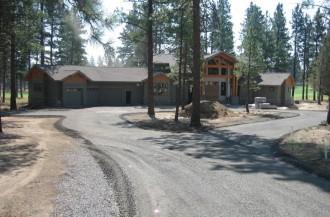 Oregon Driveway Prep
