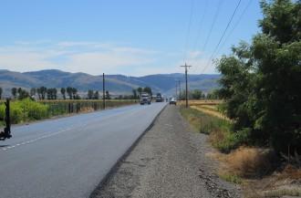 Pierce Road