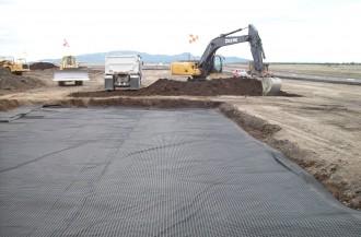 Redmond Airport – Phase 1