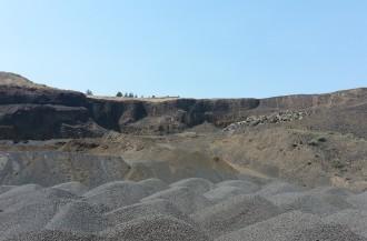 Lone Pine Gravel Pit