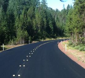 Paving Bend Oregon